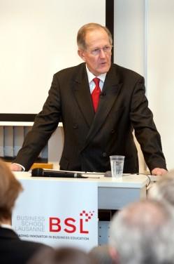 Dr. Joseph Deiss