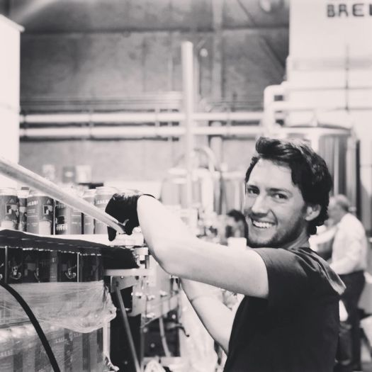 BSL interview _ Richard Fyk (SYC Brewing)